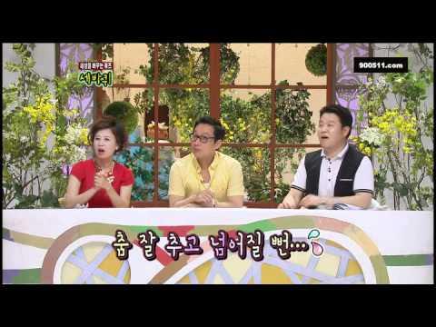 5DOLLS [Hyoyoung + Eunkyo]