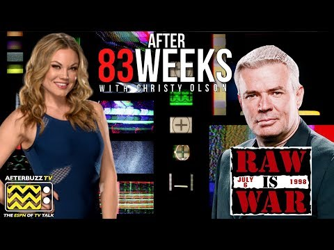 RAW 7/6/98 + Q&A w/ Eric Bischoff: After 83 Weeks with Christy Olson