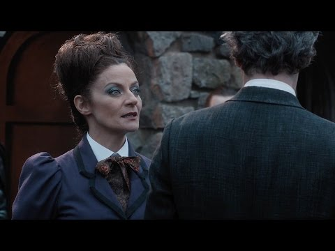 Missy Returns! - Extremis Preview - Doctor Who: Series 10 - BBC