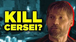 Game of Thrones - Will Jaime Kill Cersei? Season 8 Episode 4 Q&A #WesterosWeekly