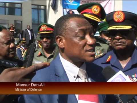 2015 Annual Conference Of Defence Advisers/Attaches