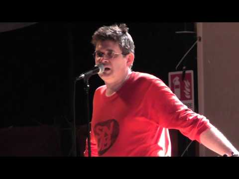 Shellac   Wingwalker live in Catania 2015