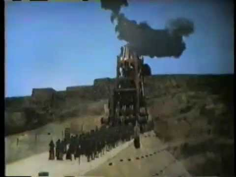 Masada 1981 ABC Mini Series