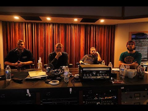 Echo Sessions 37 - Spafford - First Set (53 minute improv Jam)