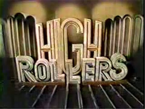 High Rollers 20.06.1980 Final episode