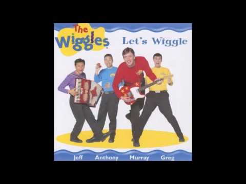 The Wiggles-Captain Feathersword