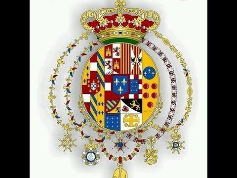 BODA DE D. CARLOS DE BORBON-DOS SICILIAS Y MERCEDES, PRINCESA DE ASTURIAS, EN 1901