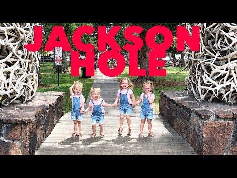 A MUST DO WHEN EXPLORING JACKSON HOLE