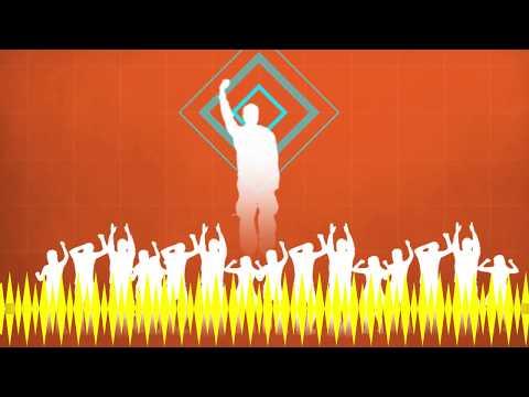 SANTHOSHAM - Lyric Video