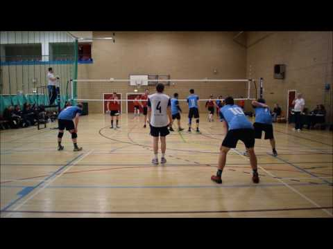Men's Scottish Plate Semi-finals 2017