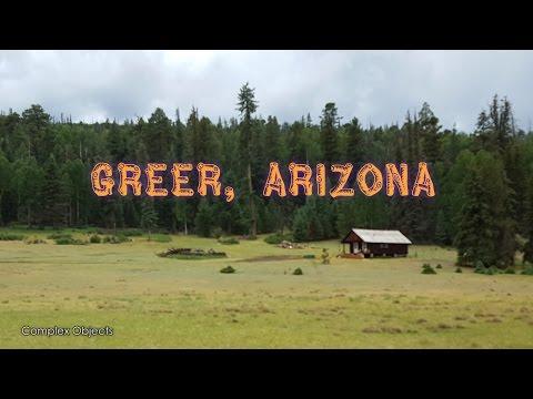 Greer, Arizona