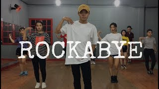Rockabye - Clean Bandit ft. Sean Paul & Anne-Marie (Dance Cover) | Choreography. Jane Kim Video