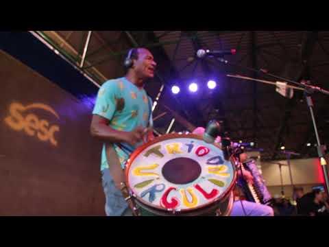 Assista: Trio Virgulino ao vivo no SESC Campinas