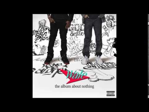 Wale - The Intro About Nothing