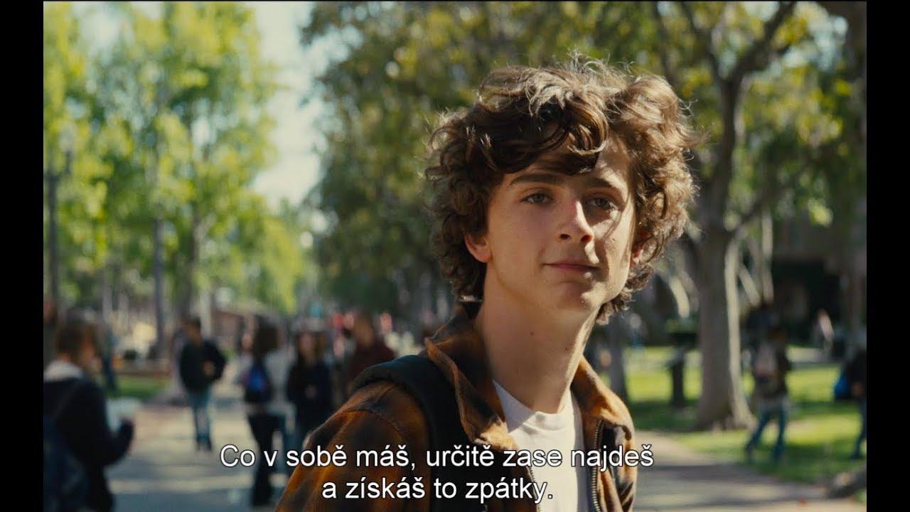 Beautiful Boy –Trailer CZ