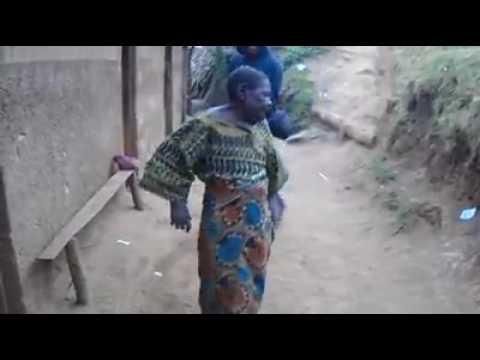 BAABO LATINUM OLD WOMAN CHALLENGE