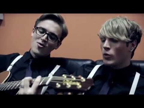 McFly   No Worries acoustic