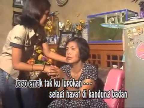 Lagu Jambi Wulan Dari. Ditinggal Ayah