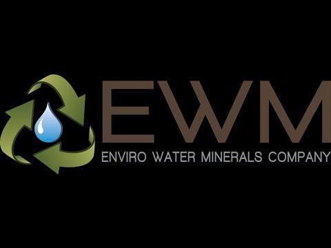 Enviro Water Minerals Company