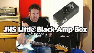 JHS Little Black Amp Box Review