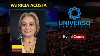Patricia Acosta fundadora de Pafyc en Colombia