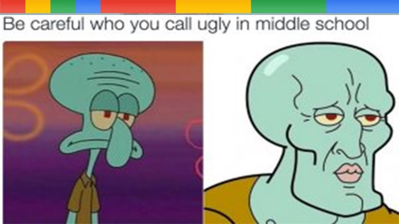 28 Middle School Memes Will Take You Back to Homeroom