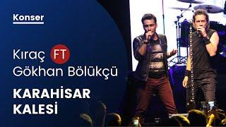 Kıraç ft. Gökhan Bölükçü - Karahisar Kalesi (Gaziantep Konseri - ZirveFest2015)