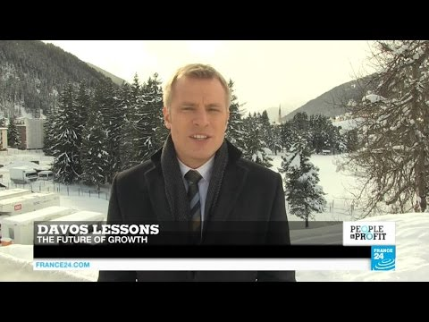 Lessons from Davos 2016