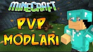 Minecraft 1.8 PvP Modları Kurulumu Minecraft 1.8 PvP ModPack