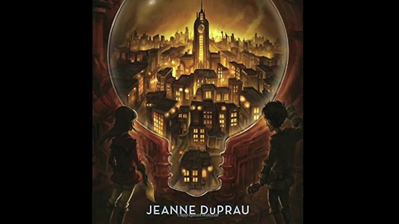 the city of ember book report In her electric debut, duprau imagines a post-apocalyptic underground world  where resources are running out the city of ember, the only.