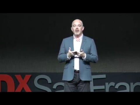 Lessons in Life from my Wife | Christopher Barrat | TEDxSanFrancisco