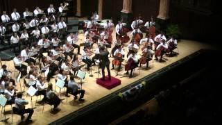 Antonin Dvorak Scherzo Capriccioso, Op. 66