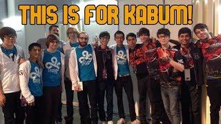 This Is For Kabum (Legendado): O dia que Cloud9 e Kabum juntaram forças!