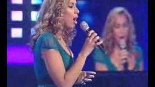 Leona Lewis - Sorry seems to be the hardest word