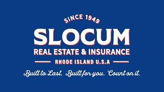 Slocum | Real Estate & Insurance Commercial (2021)