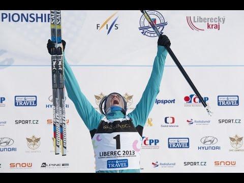 Nordic Combined athlete Kristjan Ilves