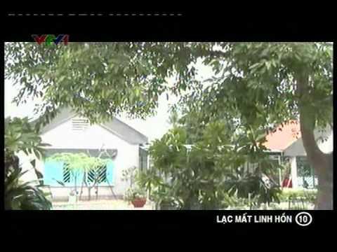 Phim Việt Nam - Lạc mất linh hồn - Tập 10 - Lac mat linh hon - Phim Viet Nam