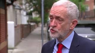 Đảng Lao động Anh tuyên bố đàm phán Brexit với thủ tướng May thất bại
