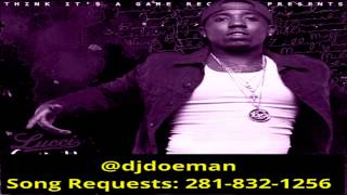 Lucci   Missing You Been A Minute Screwed Slowed Down Mafia   @djdoeman