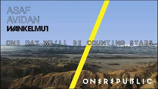Asaf Avidan and The Mojos feat. OneRepublic & Wankelmut - One Day We