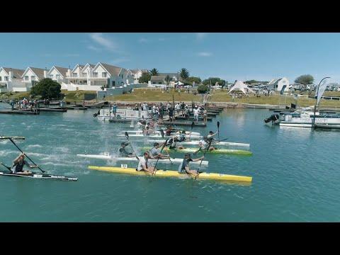 SA Canoe Marathon Champs 2020