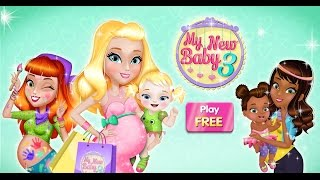 My New Baby 3 for Android - Official Trailer!