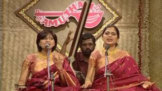 Perumal Un  -  Priya Sisters - The Concert (Full Track)