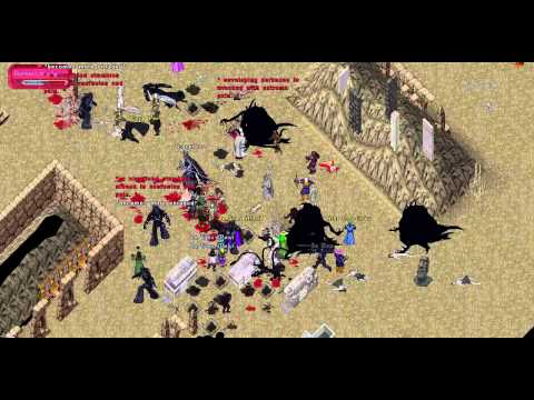 An Corp Ultima Online Server - Khaldun Expedition Finale