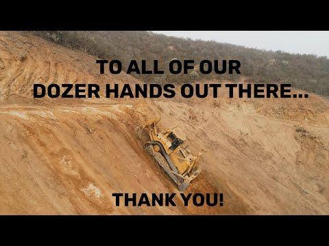Turner Mining Group Dozer Operators