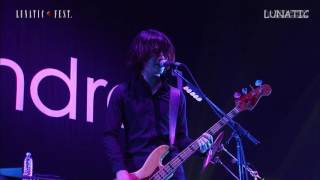 LUNATIC FEST. [Alexandros] Famous Day ワタリドリ 3:57.