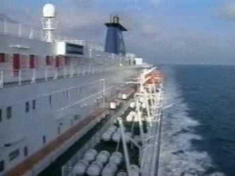 P&O European Ferries - 1990s Advert