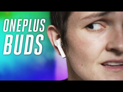 OnePlus Buds Review: new buds, who dis
