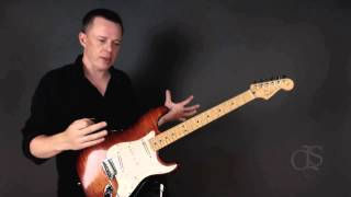 Extreme Guitar Speed In 3 Simple Steps - Guitar mastery lesson