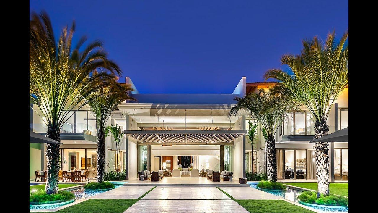 Villa Belvedere, Casa de Campo, La Romana, Dominican Republic. - YouTube